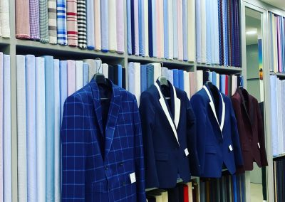 Tailor Made Clothes near Airport Rail Link